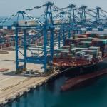 Khalifa Port Plans $1 Billion Expansion
