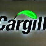 Cargill steps up push to cut carbon emissions from shipping fleet
