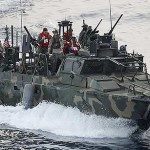 Iran Releases U.S. Navy Sailors After Overnight Detention