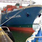 MOL Starts Cutting Its Dry Bulk, Boxship Fleets