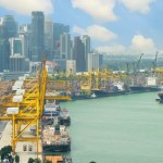 Port of Singapore 2015 Container Throughput Falls to 4-Year Low