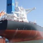 Golden Ocean: Less than half of share offer taken up