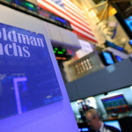 Goldman's Commodity Revenue Drops 75% to Lowest on Record