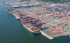 Gothenburg_Gothenburg Port Authority