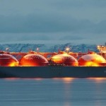 First U.S. LNG cargo since 10 pct tariff enacted arrives in China