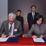 Port of Antwerp signs MoU with ICBC on One Belt, One Road