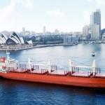 Pan Ocean profit slides