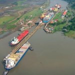 Panama Canal: Fresh draught restriction announced