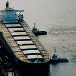 Demolition age drops as dry bulk market enters another challenging year