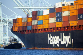 hapag lloyd containers