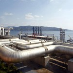 Greece: Thrace LNG terminal gets closer