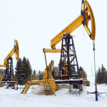 Russia Sees Oil Output Slump in Worst Case Amid OPEC Talks