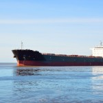 Baltic index up on improved rates for smaller vessels