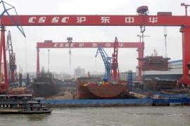 CSSC-yard-china