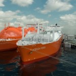 Höegh: LNG to play leading role in driving energy transition