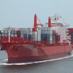 Global container freight market bearish as Lunar New Year hits