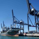U.S. Total Trade Slumps to Lowest Level in Almost a Decade