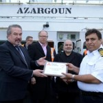 Iran finds its way to the port of Antwerp once more