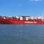 Hamburg Süd appoints new CEO