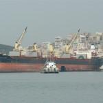 Empros Lines & V.Ships in new bulker management unit