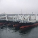 Idled Containership Fleet Set to Rise On Capacity Cuts, Trade War – report