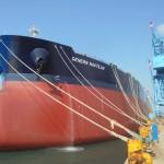 Gener8 Takes Delivery of ECO VLCC Gener8 Andriotis