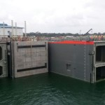The Panama Canal's unexpected winners