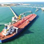 Qingdao Port lists on Shanghai Stock Exchange