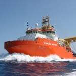 """Solstad: New contract for CSV """"Normand Pacific"""""""
