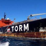 TORM Benefits From Improving Product Tanker Market