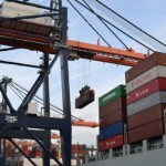 COSCO Pacific Buys Into Rotterdam Container Terminal