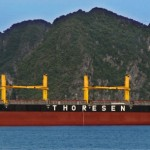 Thoresen Shipping sees losses increase in Q1