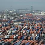 California Seaports: Slight Increase in Cargo Volume