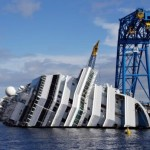Italy court upholds Costa Concordia captain's 2012 shipwreck sentence