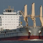 Coscol converts three heavy lift contracts to ice-class vessels