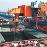 China's coastal coal freights fall in week to July 5
