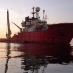 Mermaid Awarded Technical Support Services Contract