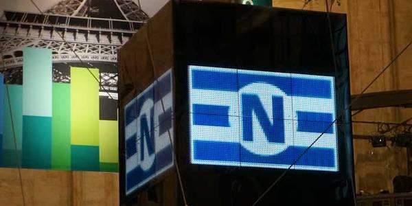 Navios-NYSE