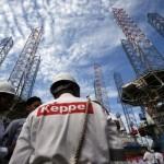 Keppel Q3 profit falls 38% on weak rig orders