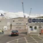 Portsmouth: Dock workers vote for industrial action