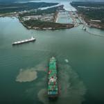 Panama Canal revises upward draft restriction for Neopanamax locks