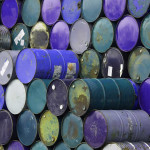 Millions of Barrels of Iranian Oil Are Piled Up in China's Ports
