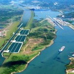 Panama Canal expects tonnage to grow by 17% in FY 2017 from 2015 record high