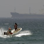 Tankers shell out extra insurance costs amid escalation in West Africa piracy