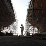 China's shipbuilding industry still in leading position globally: ministry