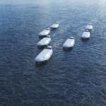 Wärtsilä presents its 'visions of future shipping'