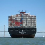 Marine Insurers Demand Better Fire Protection for Large Containerships