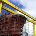 Otto Marine awarded 2 contracts