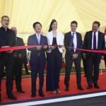 Cosco's three-pronged focus on future Piraeus port investment