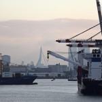 Rotterdam to Hold Congestion Crisis Talks